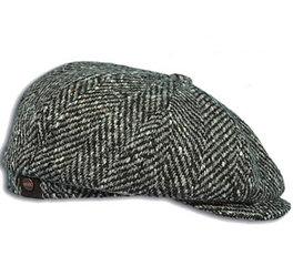 Ivy flat caps