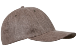 linnen pet baseball cap zomerpet