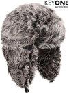 keyone bomber hat
