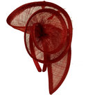 rood geel haaraccesoire