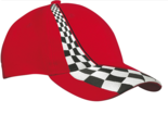 racing pet cap baseball cap formule 1