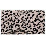 winter dierprint luipaard luipaardprint