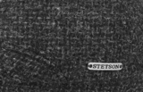 ivy flatcap antraciet wol winterpet