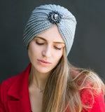 tulband wrap hoofdwrap winter