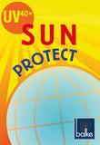 Balke vissershoed outdoorhoed UV protectie zwart_