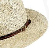 strohoed zomerhoed strandhoed