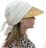 bandana hoofddoekje zonbescherming