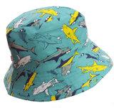 haaien haaienprint