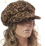 luipaard pet baret