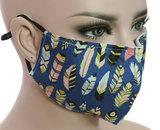 mondmasker gezichtsbescherming