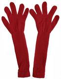 handschoenen dames extra lang
