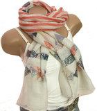 sjaal dames zomersjaal