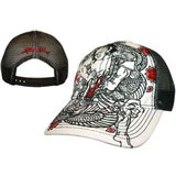 baseball pet cap wit mesh