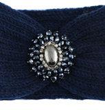 hoofdband haarband winter dames