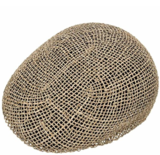 zomer cap pet stro