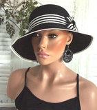 bruidsmoeder hoed zomerhoed