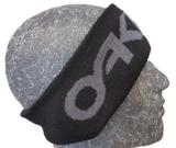 oakley cut off beanie hoofdband haarband oorwarmers wintersport