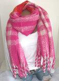winter sjaal dames damessjaal