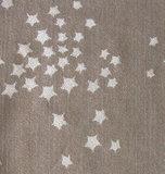 ster sterren hip trendy beige
