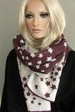 lange sjaal winter wintersjaal