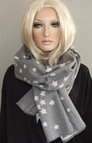 sjaal winter dames warm