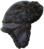 bontmuts wintermuts bruin zwart