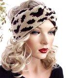 modern fashion luipaard