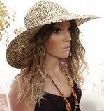 zonbescherming dameshoed hippie