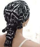 chemo bandana sjaal
