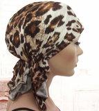 haarverlies hoofddoek
