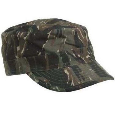 FIELD CAP Tigerstripe