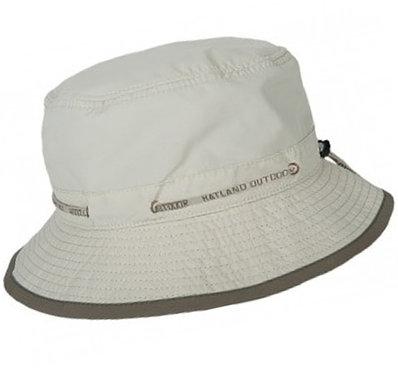 REVELSTOKE Lichtgewicht outdoorhoedje bucket hoedje UV protectie 50%
