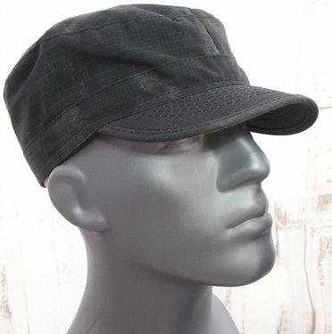 FIELD CAP Cuba pet kleur grijs camouflage print maat XXL maat 60/61 cm