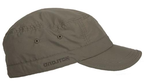 Hatland OZAN cadet cap cuba pet lichtgewicht UV protectie 50+