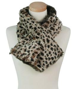 bont bontkraag sjaal bontsjaal