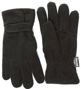 fleece handschoenen heren