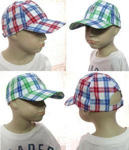 jongens pet cap