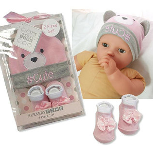 cute gift kado baby
