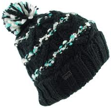 oakley diamond beanie dames