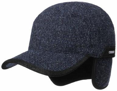 stetson pet cap oorwarmers winter