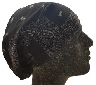 durag hoofdband sjaal