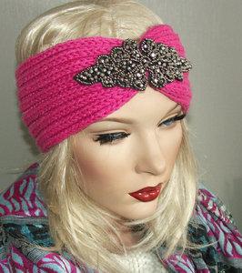 hoofdband haarband stirnband