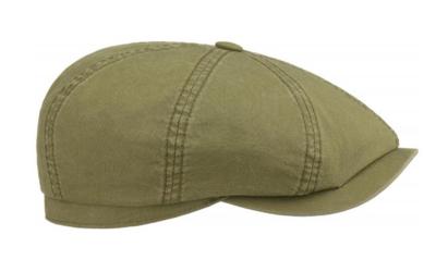 hatteras zomerpet katoen katoenen pet cap herenpet