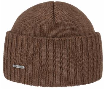 stetson muts northport bruin bruine muts wintermuts kwaliteit