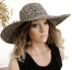 hoed dameshoed zomerhoed