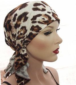 hoofddoekjes voor kaal hoofd