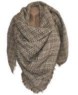 sjaal dames damessjaal omslagdoek