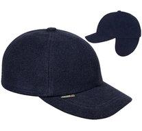 götmann donkerblauwe cap pet