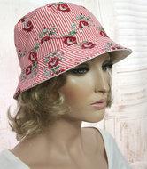 zomerhoedje hoed