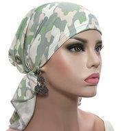 chemomuts hoofddoekje